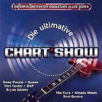 Cover  - Die ultimative Chart Show - Die erfolgreichsten Rockstars aller Zeiten