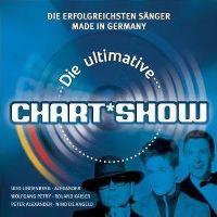 Cover  - Die ultimative Chart Show - Die erfolgreichsten Sänger Made In Germany