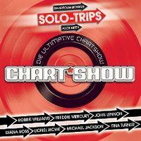 Cover  - Die ultimative Chart Show - Die erfolgreichsten Solo-Trips aller Zeiten