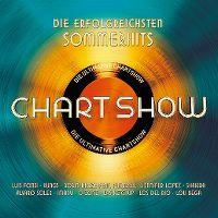 Cover  - Die ultimative Chart Show - Die erfolgreichsten Sommerhits