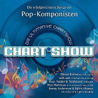 Cover  - Die ultimative Chart Show - Die erfolgreichsten Songs der Pop-Komponisten