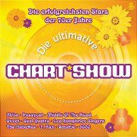 Cover  - Die ultimative Chart Show - Die erfolgreichsten Stars der 70er Jahre