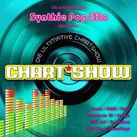 Cover  - Die ultimative Chart Show - Die erfolgreichsten Synthie Pop Hits aller Zeiten