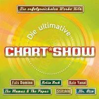 Cover  - Die ultimative Chart Show - Die erfolgreichsten Werbe-Hits