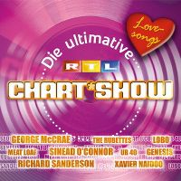 Cover  - Die ultimative Chart Show - Lovesongs