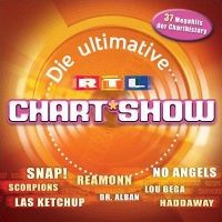 Cover  - Die ultimative Chart Show
