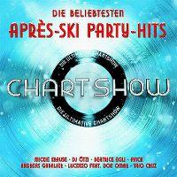 Cover  - Die ultimative Chartshow - Die beliebtesten Après-Ski Party-Hits