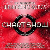 Cover  - Die ultimative Chartshow - Die beliebtesten Weihnachts-Songs