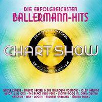 Cover  - Die ultimative Chartshow - Die erfolgreichsten Ballermann-Hits