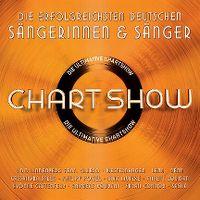 Cover  - Die ultimative Chartshow - Die erfolgreichsten deutschen Sängerinnen & Sänger