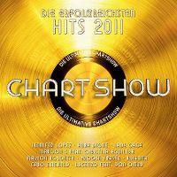 Cover  - Die ultimative Chartshow - Die erfolgreichsten Hits 2011