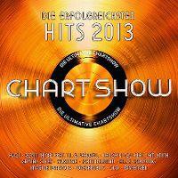 Cover  - Die ultimative Chartshow - Die erfolgreichsten Hits 2013