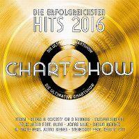 Cover  - Die ultimative Chartshow - Die erfolgreichsten Hits 2016