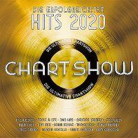 Cover  - Die ultimative Chartshow - Die erfolgreichsten Hits 2020