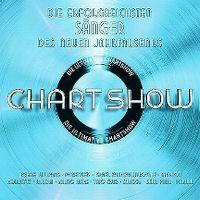 Cover  - Die ultimative Chartshow - Die erfolgreichsten Sänger des neuen Jahrtausends