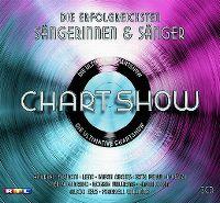 Cover  - Die ultimative Chartshow - Die erfolgreichsten Sängerinnen & Sänger