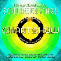 Cover  - Die ultimative Chartshow - Die erfolgreichsten Schlagerstars