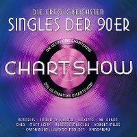 Cover  - Die ultimative Chartshow - Die erfolgreichsten Singles der 90er