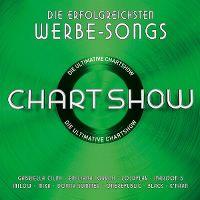 Cover  - Die ultimative Chartshow - Die erfolgreichsten Werbe-Songs