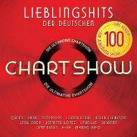 Cover  - Die ultimative Chartshow - Lieblingshits der Deutschen