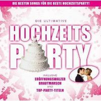 Cover  - Die Ultimative Hochzeitsparty
