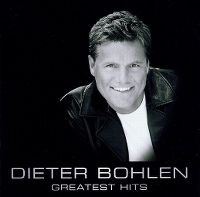 Cover  - Dieter Bohlen - Greatest Hits