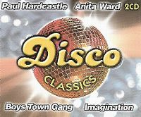 Cover  - Disco Classics