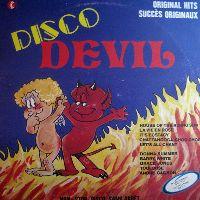 Cover  - Disco Devil
