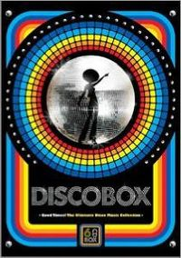 Cover  - Discobox - Good Times! The Ultimate Disco Music Collection