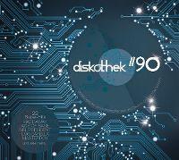 """Cover  - Diskothek """"90"""