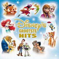 Cover  - Disney's grootste hits