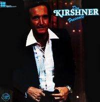 Cover  - Don Kirshner Presents