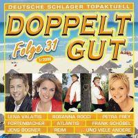 Cover  - Doppelt gut - Folge 31 (3/2008)