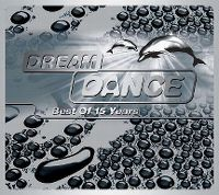 Cover  - Dream Dance - Best Of 15 Years