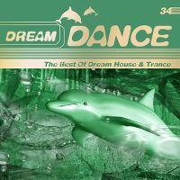 Cover  - Dream Dance 34