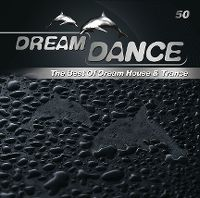 Cover  - Dream Dance 50