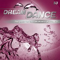 Cover  - Dream Dance 53