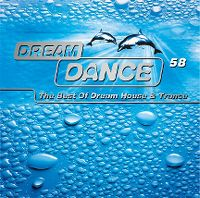Cover  - Dream Dance 58