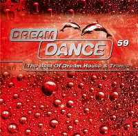 Cover  - Dream Dance 59