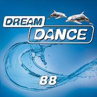 Cover  - Dream Dance 88