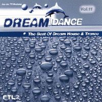 Cover  - Dream Dance Vol. 11