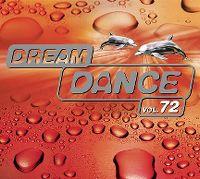 Cover  - Dream Dance Vol. 72
