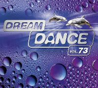 Cover  - Dream Dance Vol. 73