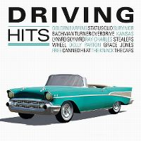 Cover  - Driving Hits
