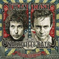 Cover  - Dylan / Cash And The Nashville Cats - A New Music City