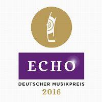 Cover  - Echo - Deutscher Musikpreis 2016