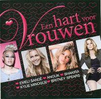 Cover  - Een hart voor vrouwen