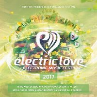 Cover  - Electric Love 2017