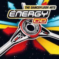 Cover  - Energy 08 - The Dancefloor Hits