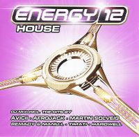 Cover  - Energy 12 - House